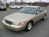 Mercury Grand Marquis 1999 Data, Info and Specs