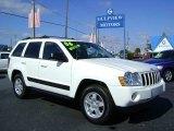 2006 Stone White Jeep Grand Cherokee Laredo #4560636