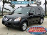2006 Nighthawk Black Pearl Honda CR-V EX #45770878
