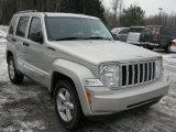 Jeep Liberty 2009 Data, Info and Specs