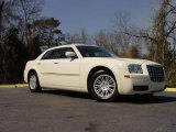 2008 Cool Vanilla White Chrysler 300 Touring #4564204