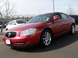 2006 Crimson Red Pearl Buick Lucerne CXS #45770999