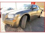 2008 Dark Titanium Metallic Chrysler 300 Touring #4565833