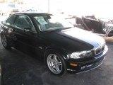 2001 Jet Black BMW 3 Series 330i Coupe #45771047