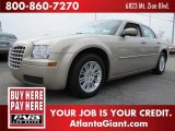 2008 Light Sandstone Metallic Chrysler 300 LX #45771022