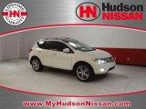 2010 Glacier White Pearl Nissan Murano LE #45875536