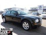 2005 Brilliant Black Crystal Pearl Chrysler 300 Touring #45876010