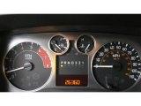 2009 Hummer H3 Alpha Gauges