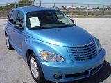 2008 Surf Blue Pearl Chrysler PT Cruiser Touring #4551422