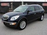 2008 Ming Blue Metallic Buick Enclave CXL #45876406