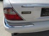Jaguar XJ 2003 Badges and Logos