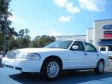 2010 Mercury Grand Marquis LS Ultimate Edition