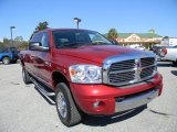 Dodge Ram 2500 2007 Data, Info and Specs