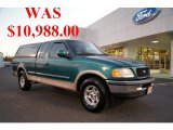 1997 Ford F150 Lariat Extended Cab