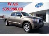 2008 Pyrite Mica Toyota Tundra Limited CrewMax 4x4 #45876500
