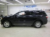 2011 Blackberry Pearl Dodge Durango Express 4x4 #45876509