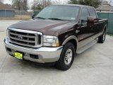 2004 Ford F350 Super Duty King Ranch Crew Cab Data, Info and Specs