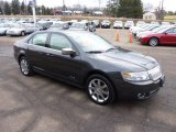 Lincoln MKZ 2007 Data, Info and Specs