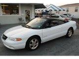 1997 Chrysler Sebring JXi Convertible