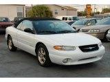 Chrysler Sebring 1997 Data, Info and Specs