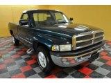 1996 Dodge Ram 1500 SLT Regular Cab Data, Info and Specs