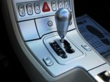 2006 Chrysler Crossfire Limited Roadster 5 Speed Automatic Transmission