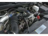 2003 Chevrolet Silverado 3500 LT Crew Cab 4x4 Dually 6.6 Liter OHV 32-Valve Duramax Turbo-Diesel V8 Engine