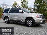 2003 Mineral Grey Metallic Lincoln Navigator Luxury #45876957