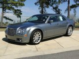 2006 Chrysler 300 Silver Steel Metallic