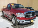 Dodge Ram 1500 2008 Data, Info and Specs