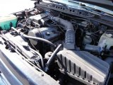 Suzuki Sidekick Engines