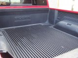 1999 Dodge Ram 1500 Sport Extended Cab 4x4 Trunk