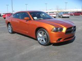 Dodge Charger 2011 Data, Info and Specs