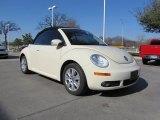 Volkswagen New Beetle 2007 Data, Info and Specs