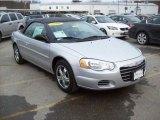 2006 Chrysler Sebring Bright Silver Metallic