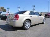 Light Sandstone Metallic Chrysler 300 in 2008