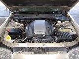 2008 Chrysler 300 C HEMI 5.7 Liter HEMI OHV 16-Valve VVT MDS V8 Engine