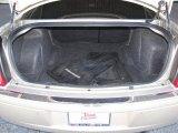 2008 Chrysler 300 C HEMI Trunk