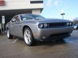 2011 Billet Metallic Dodge Challenger R/T Classic #45955384