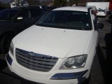 2004 Stone White Chrysler Pacifica  #45955435