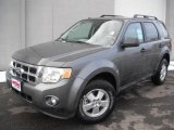 2011 Sterling Grey Metallic Ford Escape XLT V6 4WD #46031662
