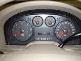 2007 Ford Freestar SE Gauges