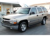 Chevrolet Tahoe 2001 Data, Info and Specs