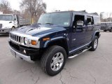 Hummer H2 2008 Data, Info and Specs