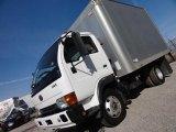2004 Nissan Diesel UD 1400 Moving Truck