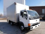 Nissan Diesel UD 1400 Data, Info and Specs