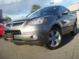 2008 Carbon Bronze Pearl Acura RDX Technology #46038016