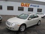 2008 Light Sage Metallic Ford Fusion SEL V6 #46038295