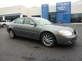 2006 Sharkskin Metallic Buick Lucerne CXS #46038374