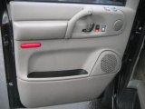 1998 Chevrolet Astro AWD Passenger Van Door Panel